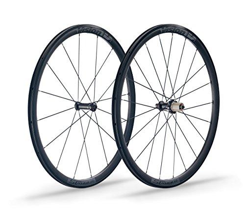 Vision Trimax 35 Shimano Coppia Di Ruote, Nero 11 Velocità