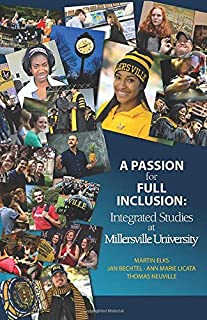 A Passion For Full Inclusion: Integrated Studies At Millersville University