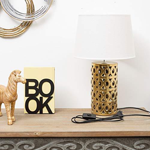 BARONI Lámparas de mesa