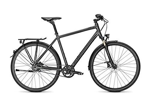 Bicicleta de trekking para hombre Raleigh RUSHHOUR 8.5, 14 v