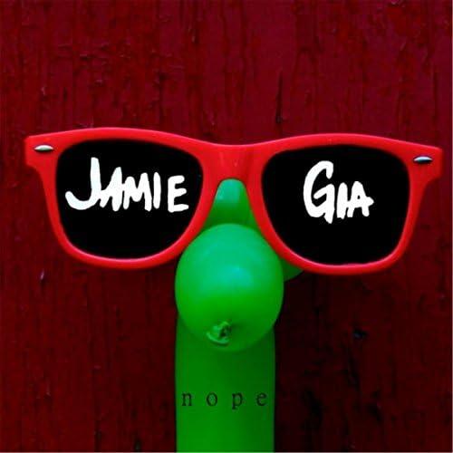 Jamie Gia