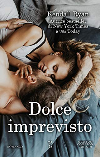 Dolce imprevisto (Roommates Series Vol. 5) eBook: Ryan, Kendall ...