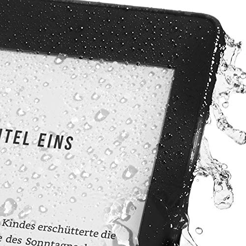 Kindle Paperwhite, wasserfest, 6Zoll (15cm) - 2