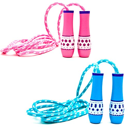 Cotton Jump Rope for Kids