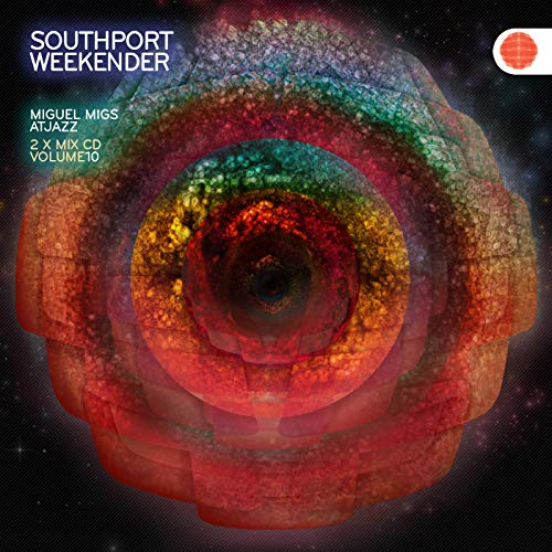 Southport Weekender Vol.10 (Mixed By Miguel Migs & Atjazz)