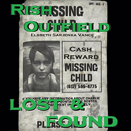 Lost & Found cover art