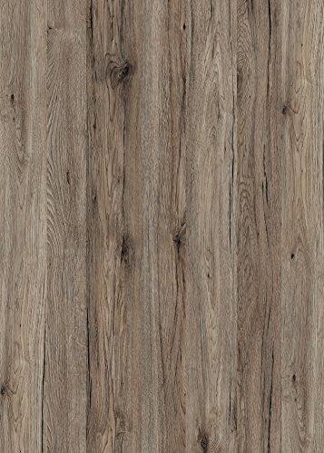 d-c-fix, Folie, Holz, Sanremo Eiche sepia, Rolle 67,5 cm x 200 cm, selbstklebend