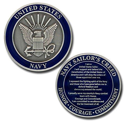 U.S. Navy Sailor