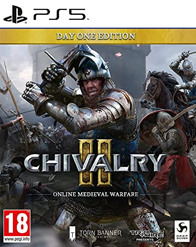 Chivalry 2 Dayone Edition (PS5)