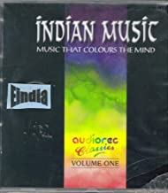 Indian Music - Music That Colours the Mind - Volume One