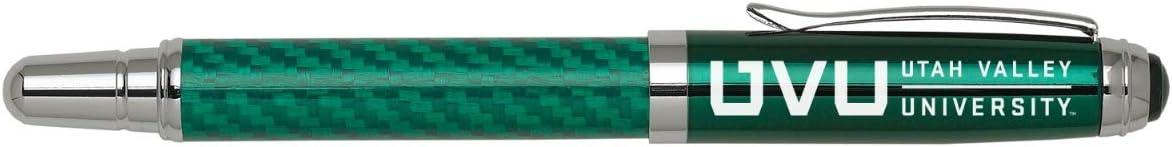 Carbon Fiber Rollerball Twist UVU - Ranking TOP15 Wolverines Super sale period limited Pen