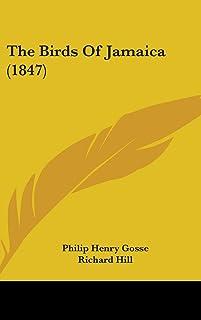 The Birds Of Jamaica (1847)