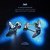 Immagine 2 angel nina orecchini in argento