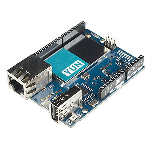 Calli Arduino compatibile yun ATMEGA32U4 microcontrollore scheda di sviluppo