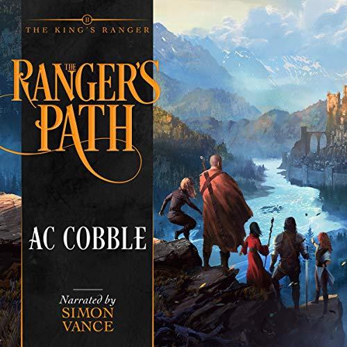 The Ranger's Path cover art