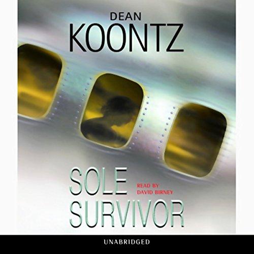 Sole Survivor cover art