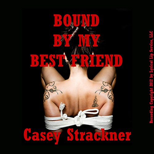 Bound by My Best Friend cover art