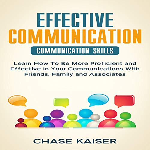 Effective Communication cover art