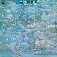 Sweetnighter [Limited 180-Gram Blue & White Marble Colored Vinyl]