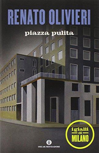 Piazza pulita. I gialli di Milano: 2087