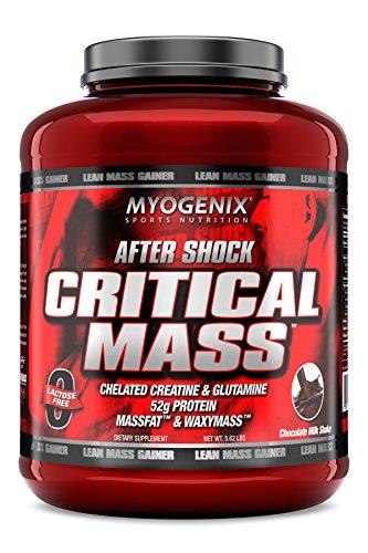 Myogenix Aftershock Critical Mass C…