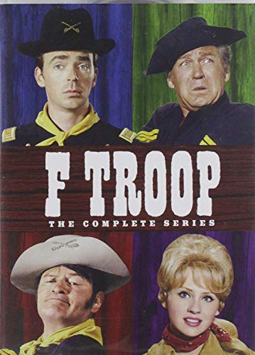 F Troop: The Complete Series
