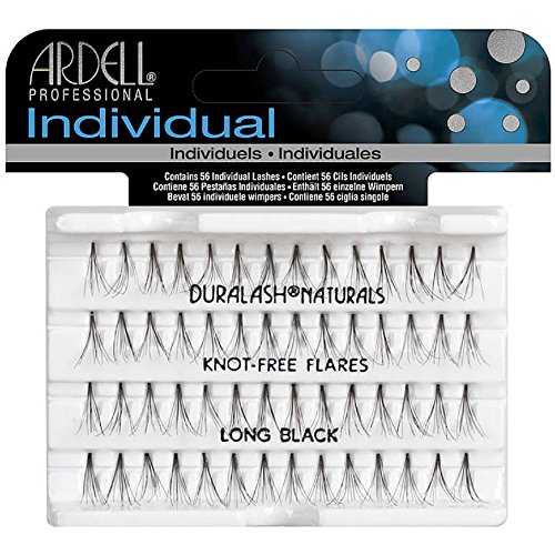 Ardell Duralash Flare Long Black (56 Lashes) by Ardell