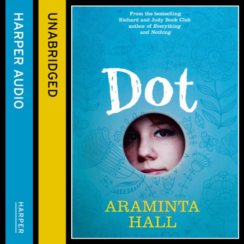 Dot audiobook cover art