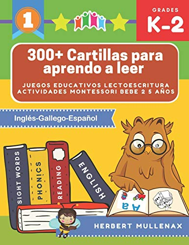 Cuentos Infantiles 6 Años En Gallego Marca Independently Published