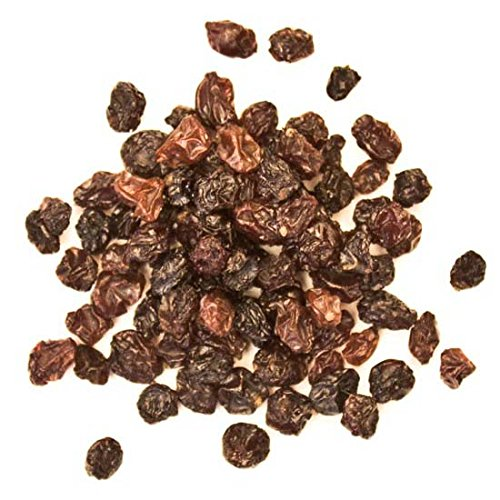 Bella Viva Orchards Organic Dried Zante Currants, Sweet no Sugar Added, 1 lb of Dried Fruit