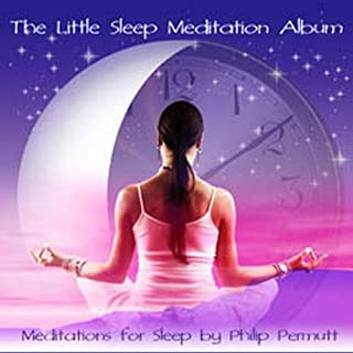 The Little Sleep Meditation cover art