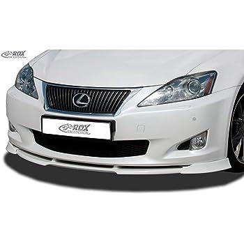 XE1 not Sportcross Front Lip Splitter RDX Front Spoiler VARIO-X IS