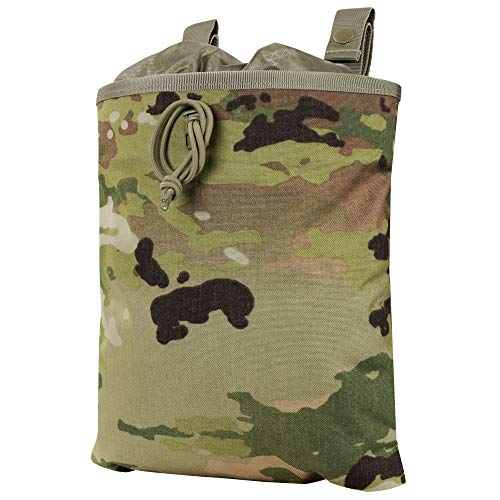 Condor 3 Fold Mag Recovery Pouch, Scorpion OCP