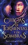 Chicas de tormentas y De Sombras par Ngan