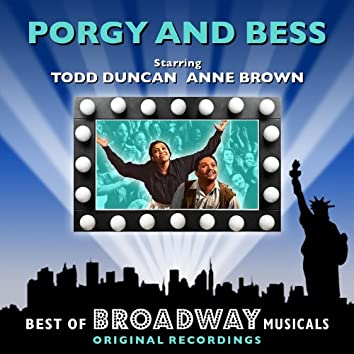 Porgy And Bess - The Best Of Broadway Musicals