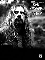 Rob zombie: educated horses guitare