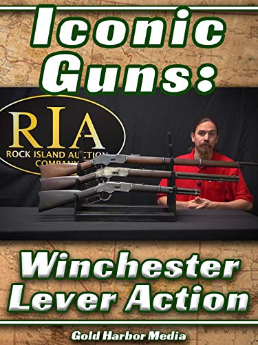 Iconic Guns: Winchester Lever Action