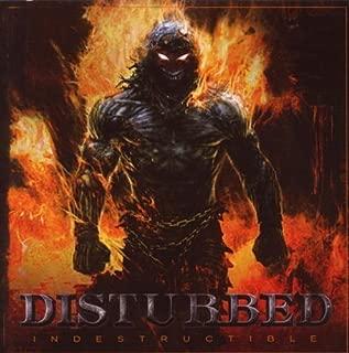Best disturbed 2008 indestructible Reviews