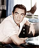 The Poster Corp Anthony Quinn Photo Print (20,32 x 25,40