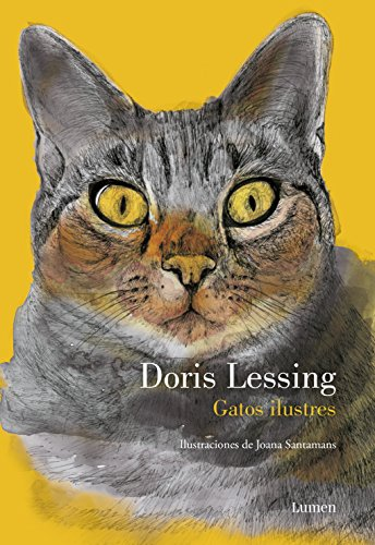 Gatos ilustres (Spanish Edition)