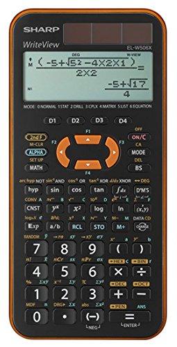 Sharp ELW506XB-YL