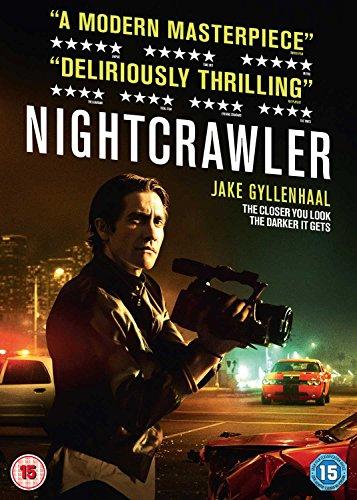 Nightcrawler...