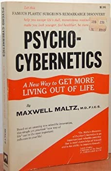 Paperback Psycho-Cybernetics : A New Way to Get More Living out of life Book