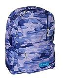 Columbia Sun Pass Day Pack Omni-Shield Backpack (Multi purple)