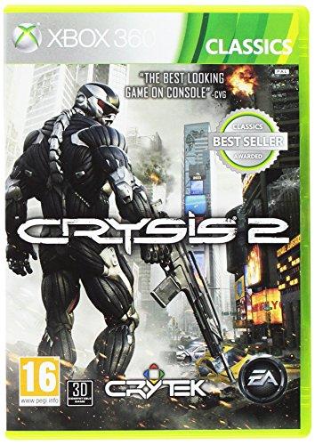Crysis 2(Xbox)