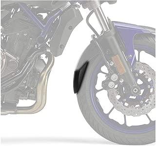 Fald/ón Guardabarros traseras Yamaha MT-07 14-19 negro Puig 9911j