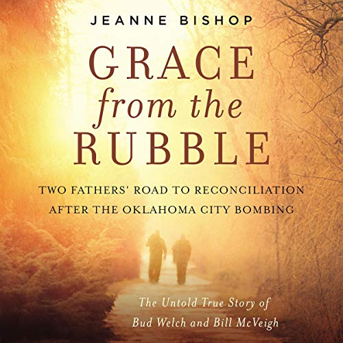 Grace from the Rubble cover art