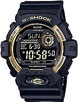 Casio G-8900GB-1 G-Shock Analog Digital Watch