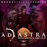 アド・アストラ (AD ASTRA) - Faidutti, Bruno, Laget, Serge