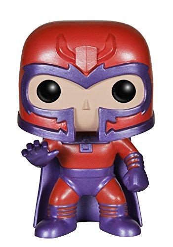 Funko 4469 POP Bobble Marvel X-Men Magneto Action Figure